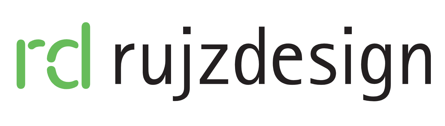 RUJZDESIGN - logo Mall
